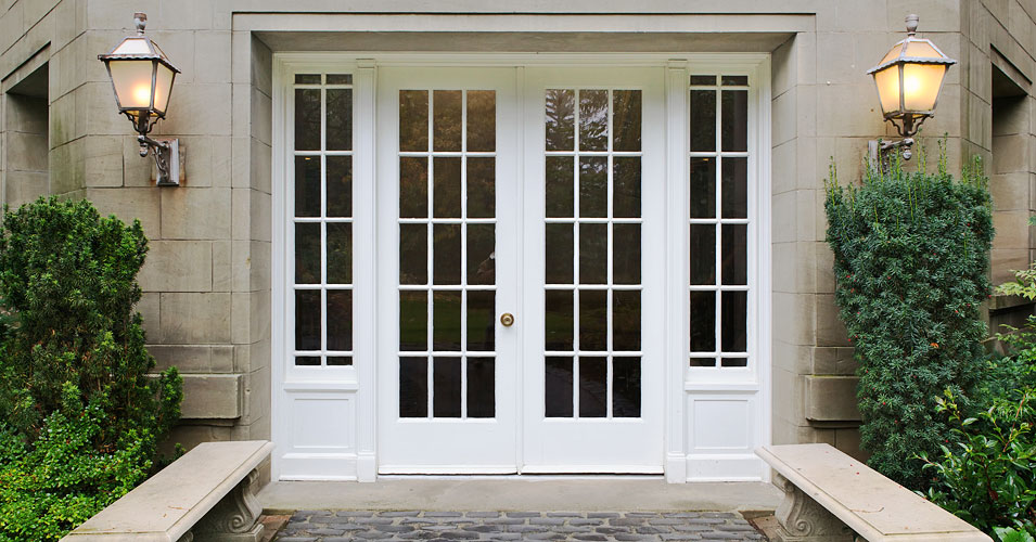 Timber french doors contemporary range for French doors front entrance